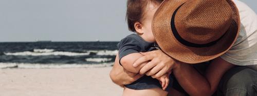 """Pai solteiro desabafa: """"quero dar meu filho de 2 anos para adoção"""""""