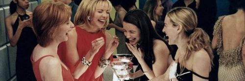 Mulheres preferem companhia das melhores amigas ao invés do marido, diz estudo