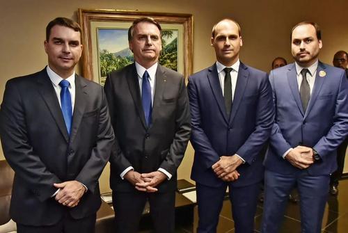 Enquete | O que a suposta superproteção do Bolsonaro a seus filhos pode nos ensinar