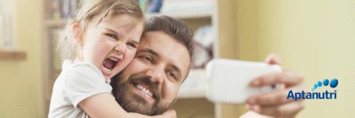 Entre pai e filho: como ajudar no desenvolvimento dos pequenos?