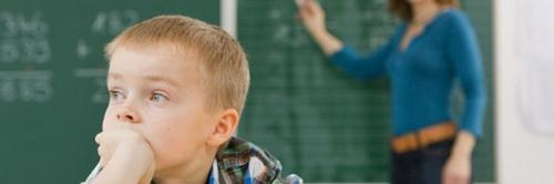 Seu filho não para um minuto? TDHA pode ser a causa