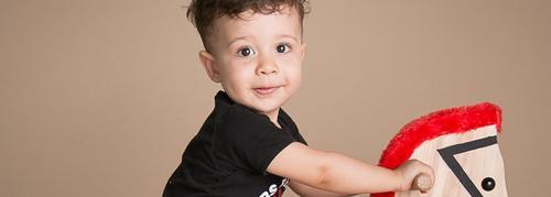 Bebês de 1 ano podem até não falar mas já têm raciocínio lógico