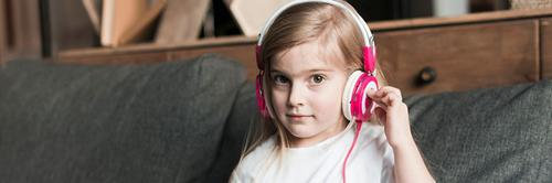 A música no desenvolvimento infantil: prós e contras