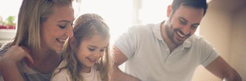 4 dicas para começar a mudar a alimentação de sua família