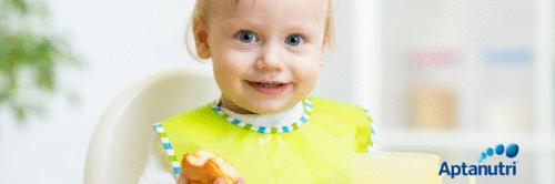 Muito mais do que uma refeição: por que precisamos repensar a nutrição infantil?