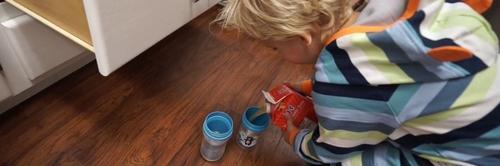 Ajude seu filho como você ajuda um amigo
